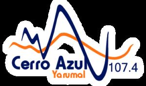 Cerro Azul 107.4